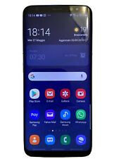 Samsung S8 64gb Orchid Gray