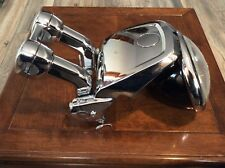 Harley OEM 14-17 Dyna FXDL Low Rider Adjustable Risers Assembly w/ Headlamp