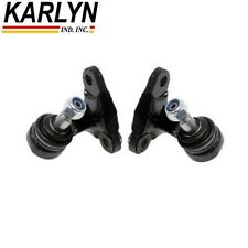 BMW E46 325Xi 330Xi Front Set of 2 KARLYN Inner Ball Joints NEW