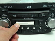-tested-wcode-acura-tl-2007-2008-6disc-cd-mp3-wma-tape-dvd-xm-player-1tb4-32l