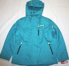 WOMENS SPORTS CASUAL COAT JACKET = FILA = SIZE LARGE = NEW = wwfw