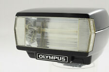 [Excellent] Olympus Electronic Flash T20 Shoe Mount Xenon Flash for film camera