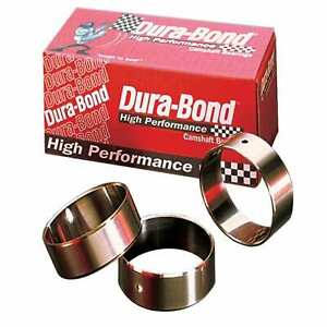 Dura-Bond BP-9 Cam Bearing Buick 455, Positions 1 - 5, Perform
