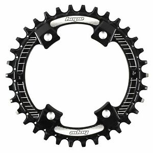 Hope Technology Bike Cycle Chain Retainer Ring - 96 BCD - 32T Teeth