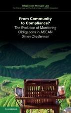 From Community to Compliance?: The Evolution of Monitoring Obligations in ASEAN