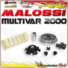MALOSSI 5116061 VARIATEUR MULTIVAR 2000 AEON MOTOR COBRA 400 4T LC (V69C)