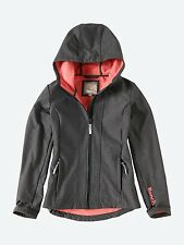 Bench Ladies Water Repellent Hooded Jacket ~ BLKD0060 ~ Size XS