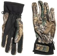 Browning Mens Hells Canyon Realtree Xtra Proximity Scent Control  Gloves XL