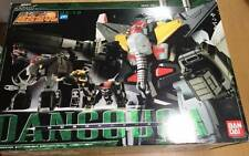 Bandai Soul of Chogokin GX-13 Dancouga Free shipping From JAPAN