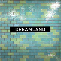 "Pet Shop Boys DREAMLAND Misspressed 12"" Vinyl Maxi REMIXES incl. Jaques Renault"