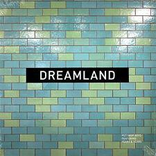 """Pet Shop Boys DREAMLAND Misspressed 12"""" Vinyl Maxi REMIXES incl. Jaques Renault"""