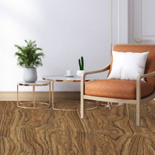 Wood Texture Floor Sticker Waterproof Wallpaper Tiles Sticker Self-adhesive