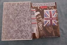 Management Today Magazine: 1997 in Binder (12 Issues)