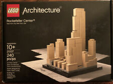 LEGO Architecture Set 21007 Rockefeller Center New York City