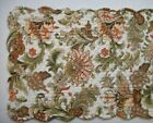 April Cornell JOCELYN Quilted Cotton Floral Table Runner 14