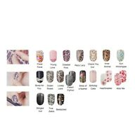 Avon Nail Art Design Strips