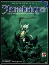 Chaosium Stormbringer Stormbringer (4th Ed, 1st) Vg