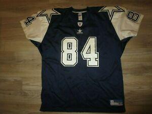 Joey Galloway #84 Dallas Cowboys NFL Reebok Sewn Premier Jersey 56