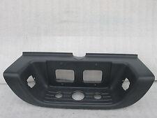 Toyota Tundra Rear Center Bumper Steppad 03 04 05 06