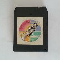 PINK FLOYD Wish You Were Here PCA33453 8 Track Tape
