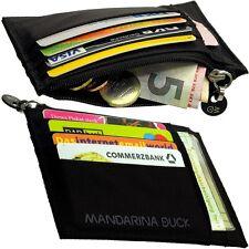 MANDARINA Duck EC-schede/carte di credito/mille franchi/ASTUCCIO (8mm) ASTUCCIO carte di credito NUOVO
