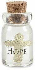 Hope Faith in a Bottle (16725) NEW from AngelStar