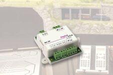 Spurn Câble Nouveau neuf dans sa boîte Lenz 10410-01 Lokdecoder Gold Mini