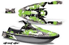 Jet Ski Kit Grafica Decalcomania per Yamaha Wave Runner III 3 650 90-96 Ststar G