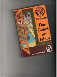 As-Salah, Das Gebet im Islam Koran Sunna Abaya Takschita Quran Kuran Qoran*