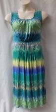 Yarra Trail Woman Plus Size S (Size 16-18) Midi Dress Casual Holiday Beach