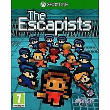 Xbox One The Escapists (xbox One) VideoGames