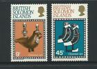 1971 Christmas set of 2 Stamps complete MUH/MNH as per Scan