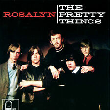 "PRETTY THINGS 'Rosalyn' 7"" 45 NEW electric banana psych kinks who rolling stones"