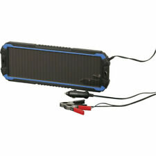 MB3504 Rechargeable 12V battery 1.5W Solar Trickle Charger