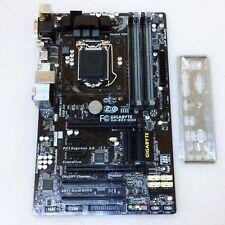 Gigabyte GA-B85-HD3 LGA 1150 B85 ATX Motherboard DDR3 Express Chipset Socket H3