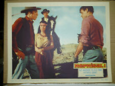 REPRISAL, orig 1956 LC #2 (Guy Madison, Felicia Farr)