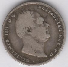 More details for 1834 william iiii silver sixpence | british coins | pennies2pounds