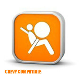 CHEVY Chevrolet Compatible SRS Airbag Simulator - Resistor Bypass EMULATOR TOOL