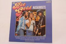 The Bee Gees Masachusetts CN 2002 Tomorrow, Tomorrow The Lord Vinyl Schallplatte