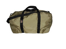 Carry on weekend bag overnight bag ballistic nylon ,very durable Made in USA.