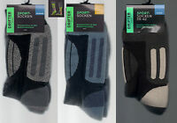 div.Gr braun WALKING SOCKS  2x Trekking-Socken *atair* gepolstert und bequem
