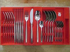 WMF London Cromargan 6 Personen 24 Teile Note 2 Menübesteck Tafel Besteck TOP
