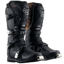 Fox Racing Tracker Motocross Moto ATV Riding Boots Men's Adult Size 13