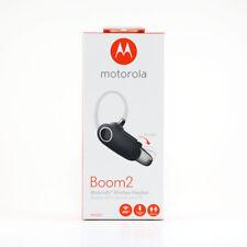 Motorola Boom2 Bluetooth Wireless Headset MH003