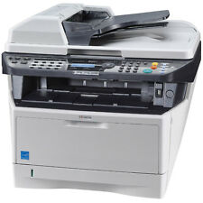 Kyocera M2035DN A4 USB Duplex Network Mono Laser Multifunction Printer M2035 V2G