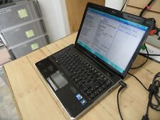 HP Pavilion dv4 / dv4-2169nr Laptop For Parts Posted Bios Hard Drive Wiped *