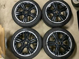 """MINI 18"""" inch Countryman R60 Paceman R61 Styling 127 JCW COOPER S SD ONE WORKS"""