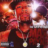 DJ WHOOKID, 50 CENT... - Max Payne 2 - CD Album