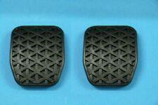 MERCEDES W114 W115 W460 S123 W123 G S SL Bremspedal Gummi Auflage MM