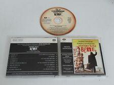 STANNO TUTTI BENE/SOUNDTRACK/ENNIO MORRICONE(CAM SRC 001)CD ALBUM